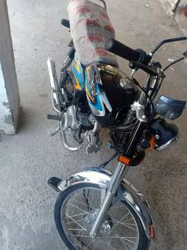 Road prince Aplide for  70 cc for sale