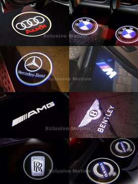 Door welcome light for Audi BMW MERCEDES Maybach Bentley Porsche