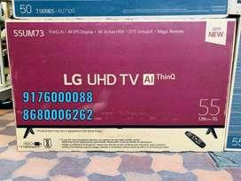 "LG 55""-55UM7300PTA 4K, Smart, IPS Display with two year warranty"