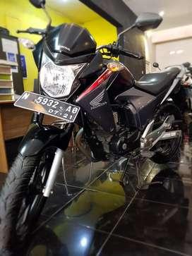 Megapro New Cw 2011 Mustika Motor Sukun DONNY