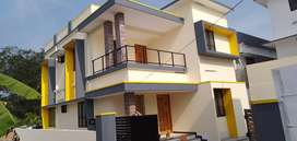 Villa for Sale at Pothencode,Trivandrum