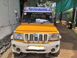 Mahindra Bolero Power Plus 2018 Diesel 99000 Km. Single use
