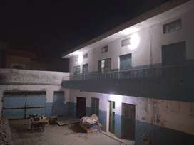 Building on capital road for rent