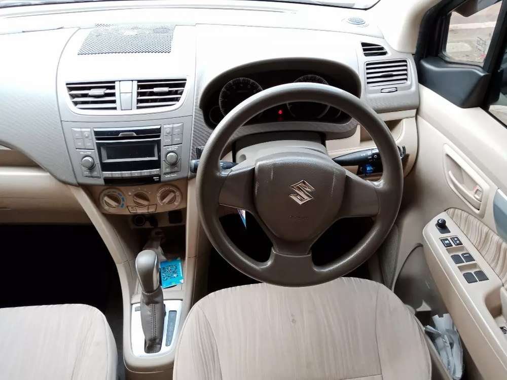 Suzuki Ertiga GL Matic tahun 2017 DP Minim DP Ringan