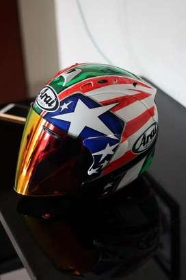 Arai ( tsr ) Ram 4 Nicky Hayden
