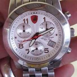 TONINO LAMBORGHINI Chronograph Quartz
