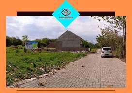 Tanah Pekarangan Sidoarjo Kota Lus Standart dekat Kahuripan Nirwana