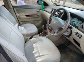 Toyota Corolla 2006 Petrol Well Maintained