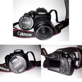 Canon 1500D no.minus barang muluss