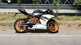 Good Condition RC 390 KTM