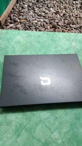 Di jual Laptop merk HP