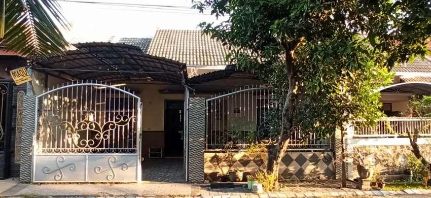 Rumah di Kahuripan Nirwana dekat Fasum