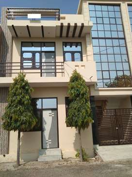 90 YARD PAIR DESIGNER DUPLEX HOUSE 42 LAC EACH(PALLAVPURAM PH -1 )