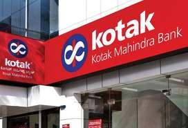 NO CHARGE / No Fees & Direct job openings for Kotak process Hindi BPO