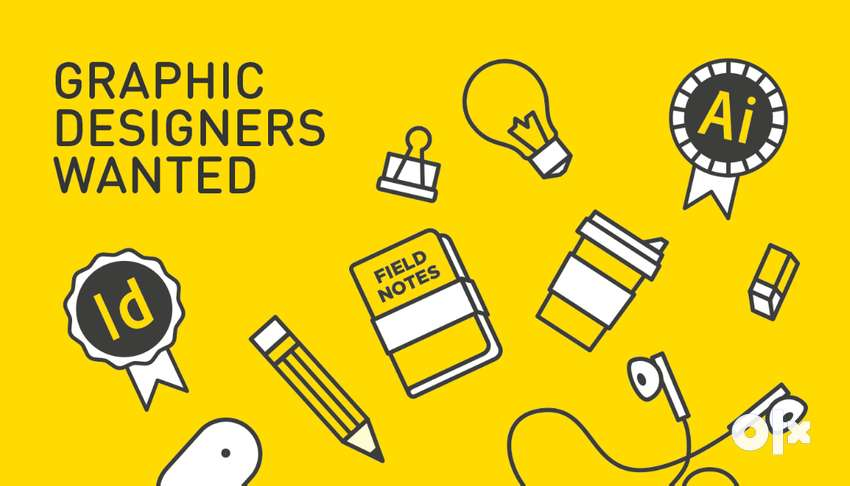wanted fulltime freelance graphic designer 0