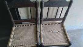 Wooden dinning chair