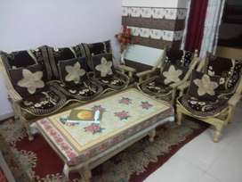 Peeda set furniture