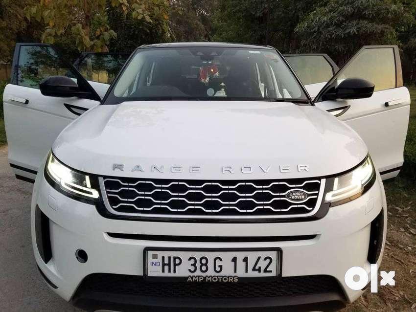 Land Rover Range Evoque, 2020, Diesel