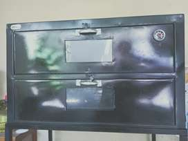(dijual cepat) Oven Gas