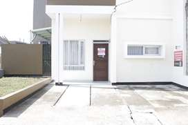 3BR House at Seroja Home Residence 3 By Travelio (Display rate/year)