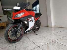 Kawasaki ninja 250 fi SE ABS