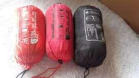 Sleaping bag + bantal