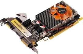 Nvidia graphic card 610