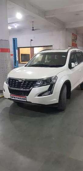Mahindra XUV500 2018 Diesel 17500 Km Driven