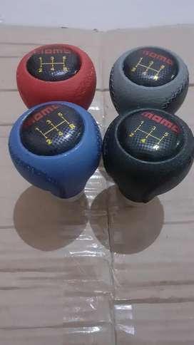 Gear knob mobil manual