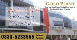 (0333,5233555)Offices Space Available Vip Location