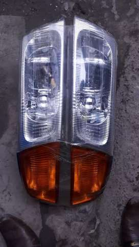 Mitsubishi lancer 1998 model headlights for sale