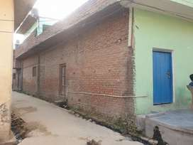 185 gaj road corner house on 40&14 ft road for sale in 80 lakhs
