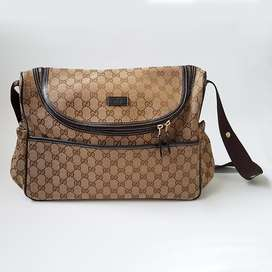 Tas Bayi Gucci Inspired Baby Diaper Bag