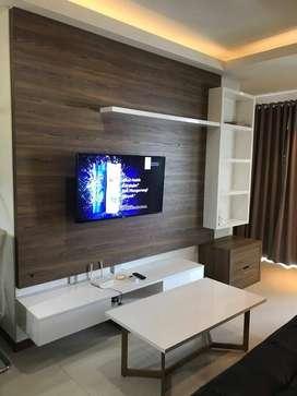 Jual Condominium greenbay pluit 2 kamar furnish mewah