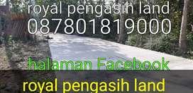 jual tanah murah kulon progo di ROYAL pengasih land Wates Kulon Progo