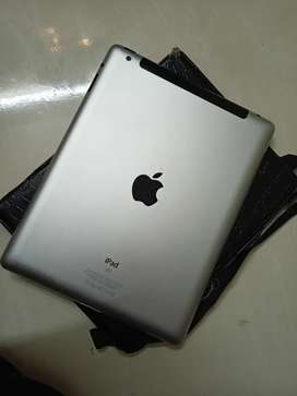 Want to sell my iPad 2 32gb cellular + Wifi