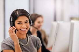 Lowongan Customer Support Wanita