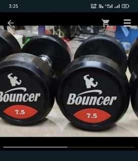 Gym equipment bull strenth