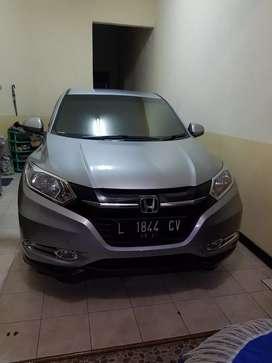 Dijual mobil HRV