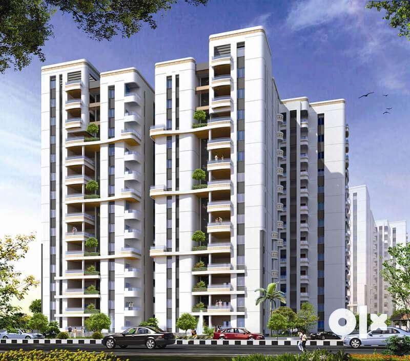 4 BHK Ultra-Premium Apartments-NCC Urban Gardenia in Hi Tech City 0