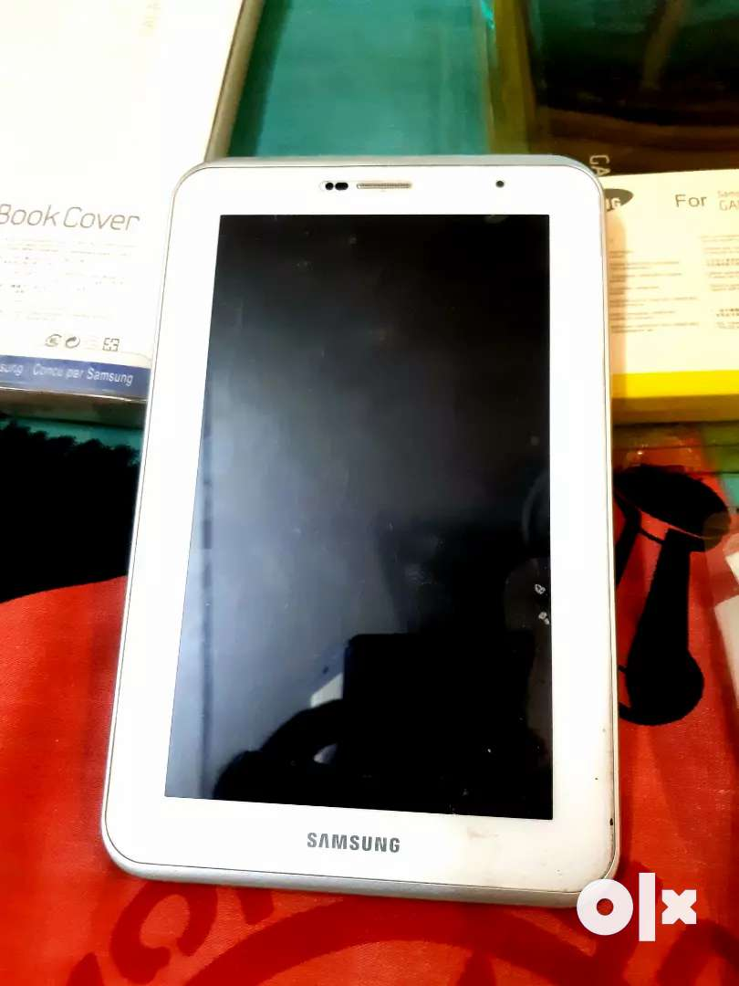 Samsung Tab 2 Excellent Condition 0