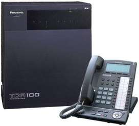 Panasonic PABX KX-TES 824 Advanced Hybrid Telephone System