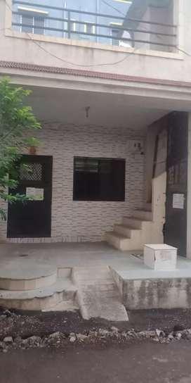 2BHK bungalow