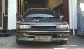 COROLLA TWINCAM GTi 1991 (Langka)