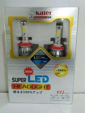 Kaier LED Headlights
