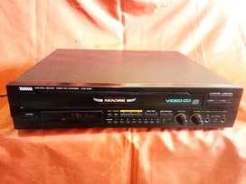 Jual Video CD Player Yamaha VCD-100K
