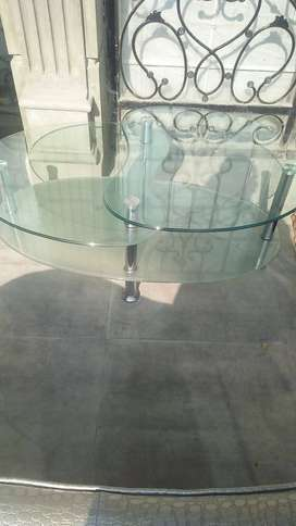 Center Table Top Glass
