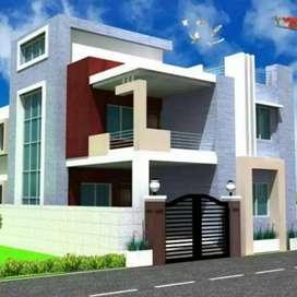 Gated community Duplex project near royal lagoon patia