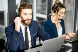 APPLY NOW IN HINDI DOMESTIC CALL CENTER