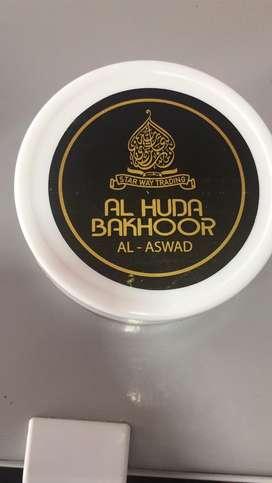 Sulaiman Arabian bakhoor / perfumes